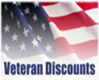 Veteran Discounts Available at Bridgeview Storage Center in Columbia, Illinois